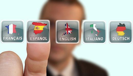 Vállalati nyelvtanfolyamok