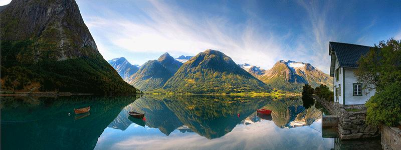 Norvég nyelvtanfolyam