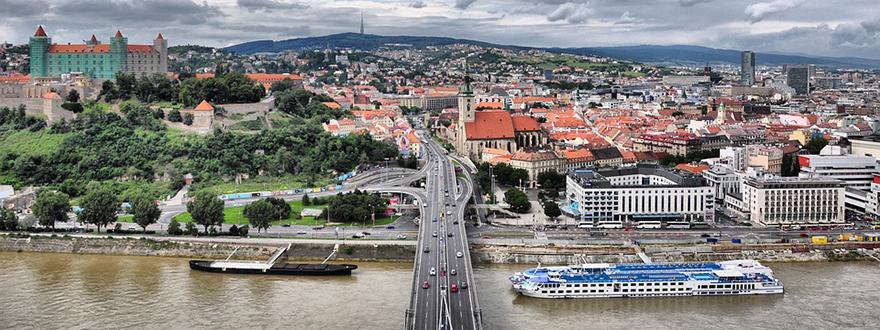 Szlovák nyelvtanfolyam