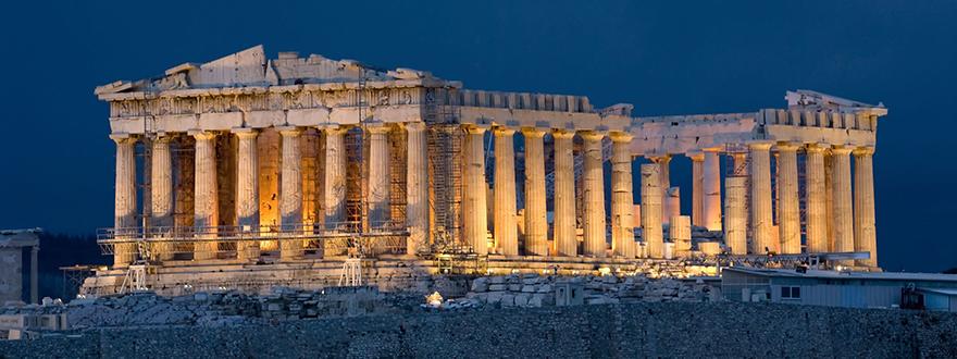 Görög nyelvtanfolyam